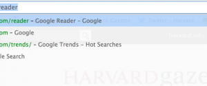Google Reader, you still autocomplete me