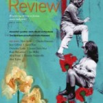 Missouri Review cover