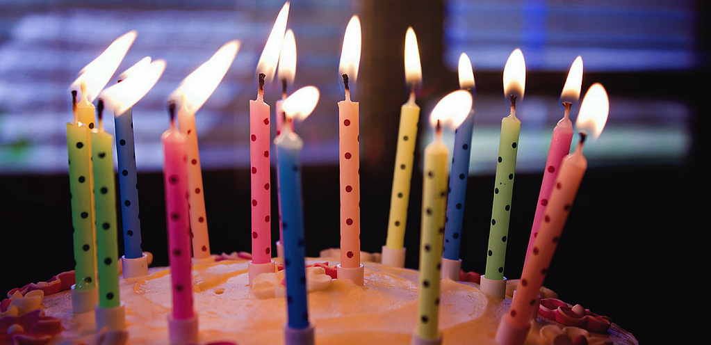 Happy birthday, cherished LinkedIn professional acquaintance!