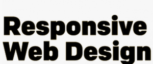 How to lead a responsive web design