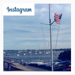 instagram flag