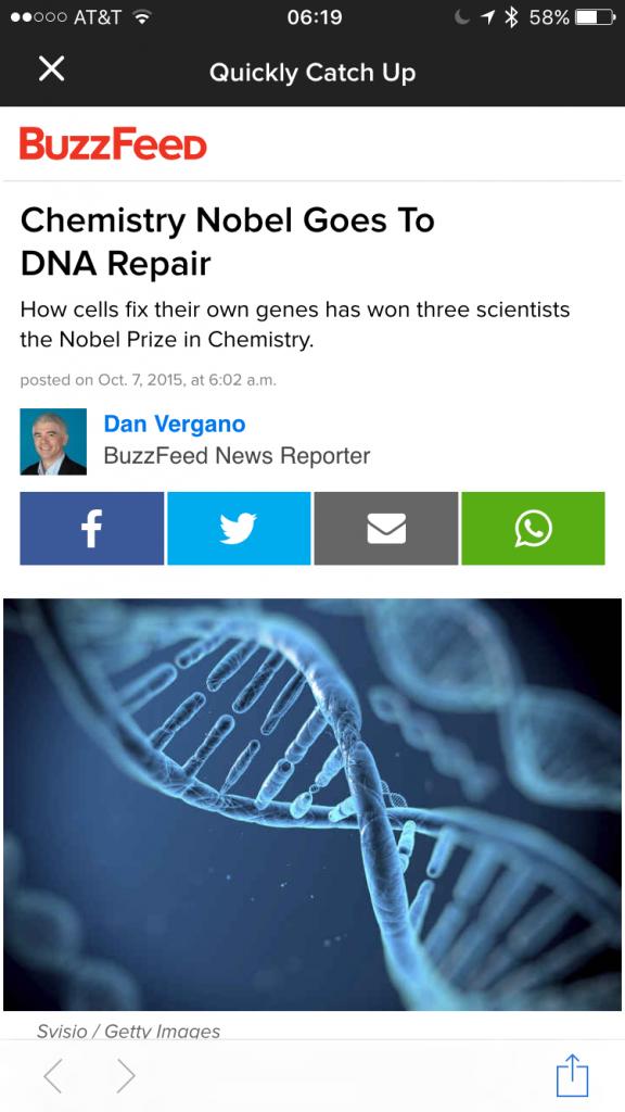Buzzfeed Nobel story