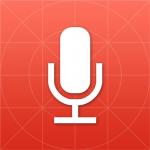 Google microphone image