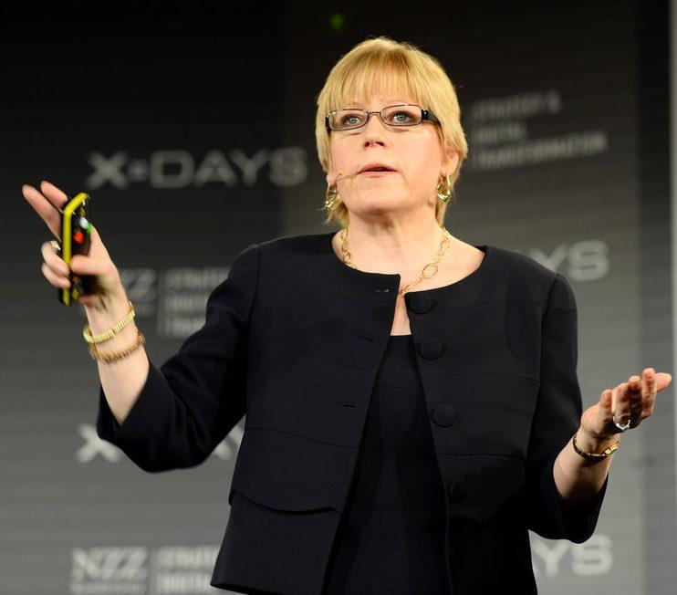 Speaking Zurich 2017