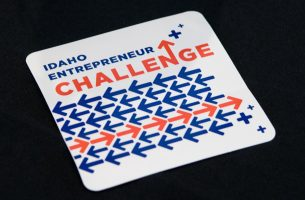 Boise innovation challenge coaster
